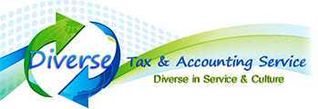 Diverse Tax and Accounting Services